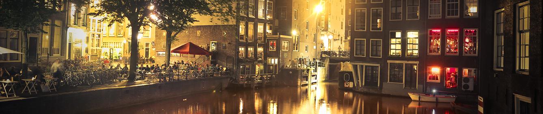Pet Transport Service to Amsterdam Netherlands